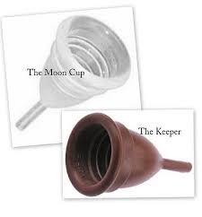 keeper moon cup
