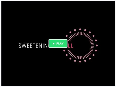 sweet pill
